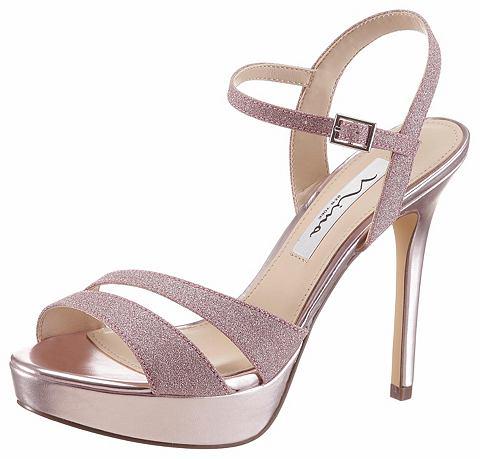 Туфли на высоком каблуке »Silana...