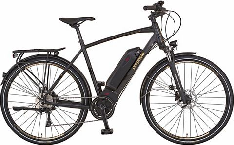 He велосипед туристический электрическ...