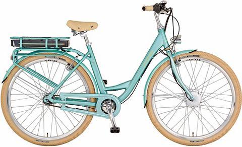 Для женсщин City электрический велосип...
