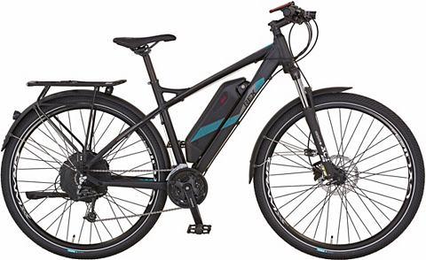 REX MTB электрический велосипед HR-Mot...