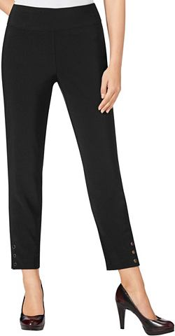 LADY 7/8 брюки в корректирующий бенгальское...