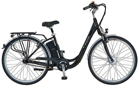 Da. City электрический велосипед Vorde...