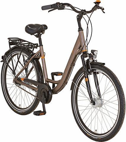 Велосипед »Geniesser 8.5« ...