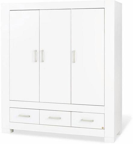 Шкаф для одежды »Ice большой 3-t...