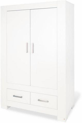 Шкаф для одежды »Ice 2-türi...