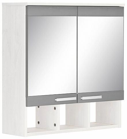 WELLTIME Шкаф с зеркалом »Josie« из...
