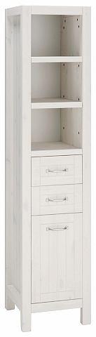 Шкафчик высокий »Lupine«