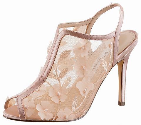 Туфли на высоком каблуке »Meggin...