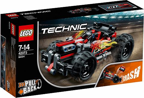 LEGO ® BUMMS! (42073) »® Tech...