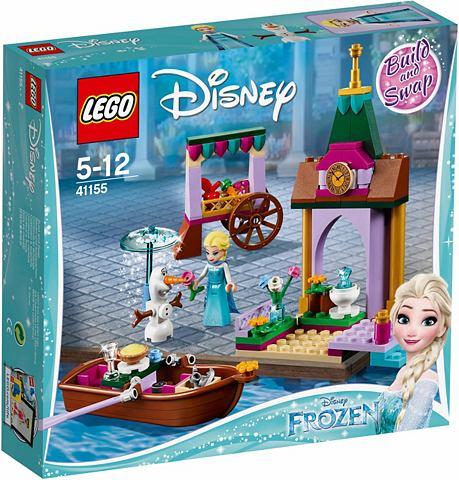 ® Elsas Abenteuer на dem Markt (41...