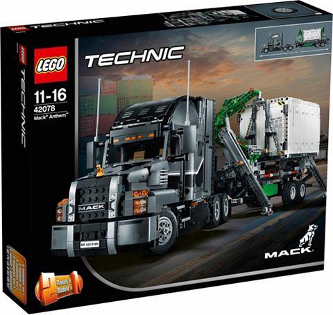 LEGO ® Mack® Anthem? (42078) &raquo...