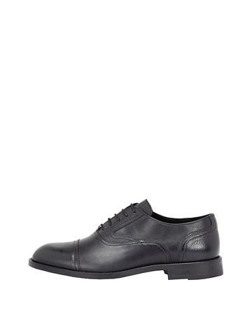 Элегантный Herren-Oxford- ботинки