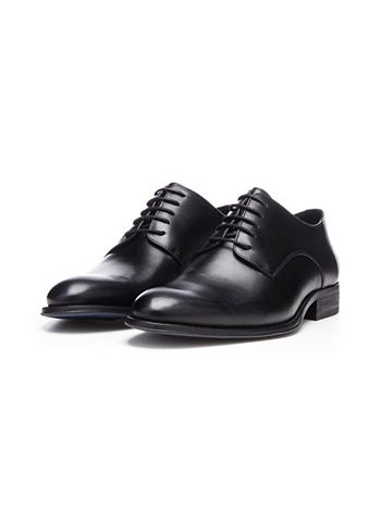 Элегантный Herren- Derby-Schuhe