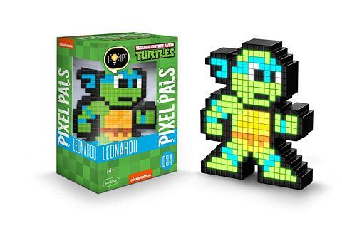 Аксесуары »Pixel Pals - TMNT - L...