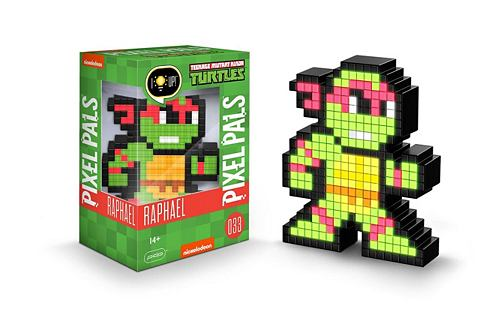 PDP Аксесуары »Pixel Pals - TMNT - R...