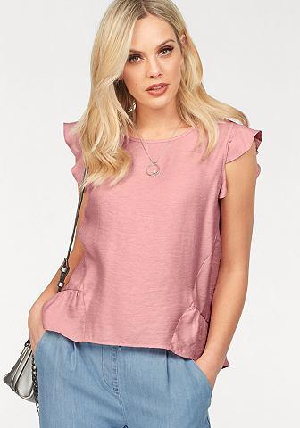 Блузка-рубашка »RANNY«