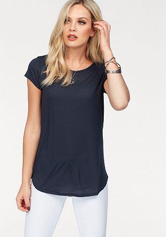 Блуза с круглым вырезом »SPICY B...