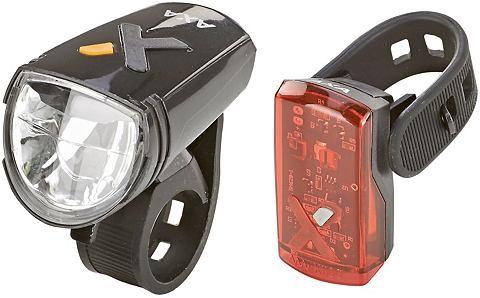 Batterieleuchten-Set LED