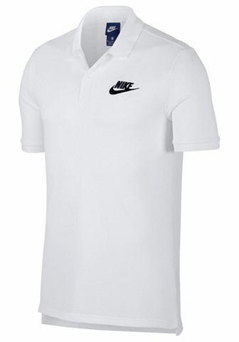 Кофта-поло »NSW футболка поло PQ...