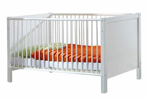 Кровать детская »Helsingborg&laq...
