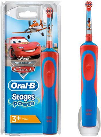 Oral B Электрический зубная щетка детс...