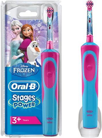 Электрический зубная щетка Stages Powe...