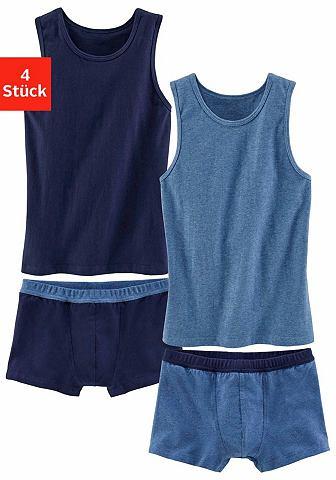 Authentic Underwear Le брюки Jungen Ко...