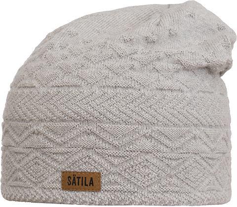 Sätila of Sweden шапка с красивый...