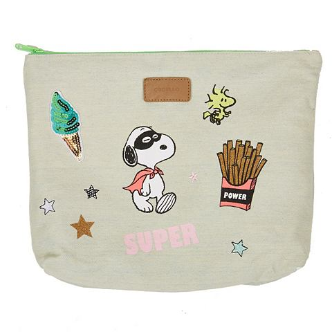 Клатч сумка с Peanuts-Muster »Cl...