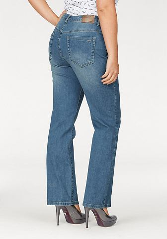 ARIZONA Gerade джинсы »Shaping«