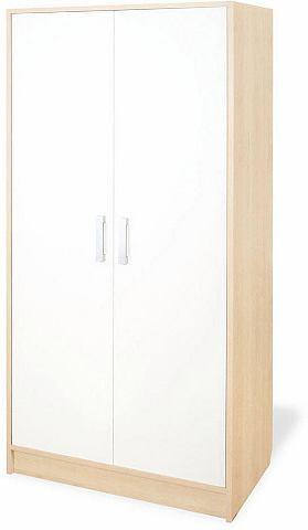 Шкаф для одежды »Florian 2-t&uum...