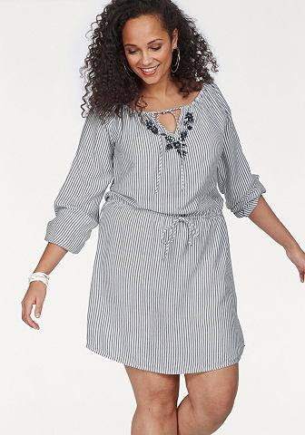 Kanga ROOS платье-туника