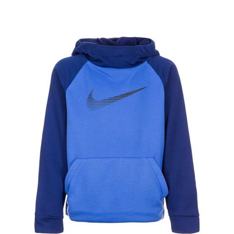 Пуловер с капюшоном »Dry«