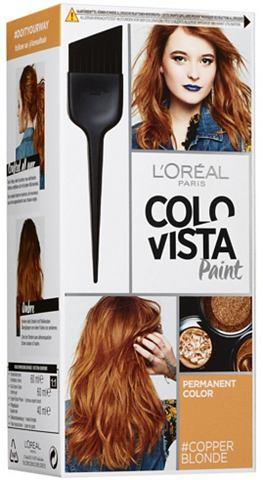»Permanent Paint« Colorati...