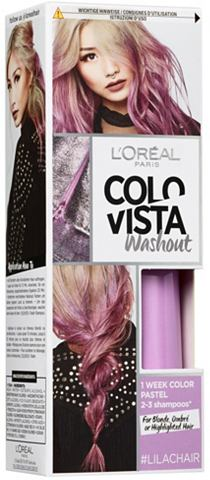 COLOVISTA »1-Week-Wash-Out« Colorati...