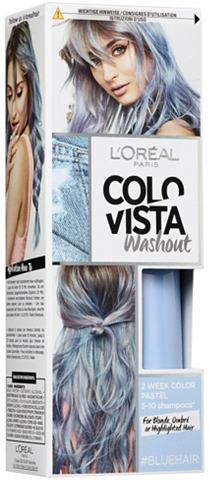 COLOVISTA »2-Week-Wash-Out« Colorati...