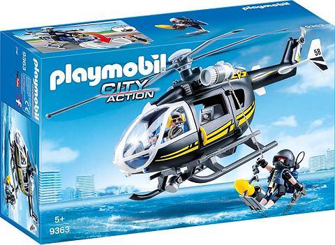 ® SEK-Helikopter (9363) »Cit...