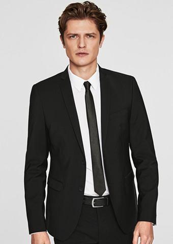 S.OLIVER BLACK LABEL S.OPURE Зауженные пиджак