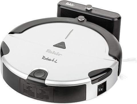 Робот-пылесос Robert-L RS 701 24 Watt