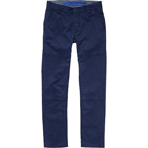 Длиный брюки »Friday night chino...