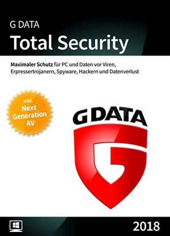Software » Total Security 2018 3...