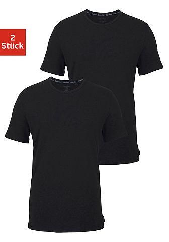Calvin KLEIN Herren футболка (2 единиц...