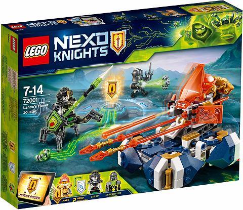 LEGO ® Lances schwebender Cruiser (7200...