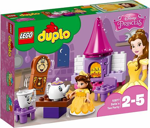® Belle's Teeparty (10877) »...