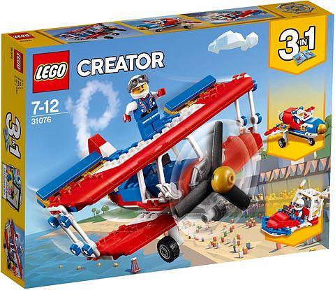LEGO ® Tollkühner Flieger (31076) ...
