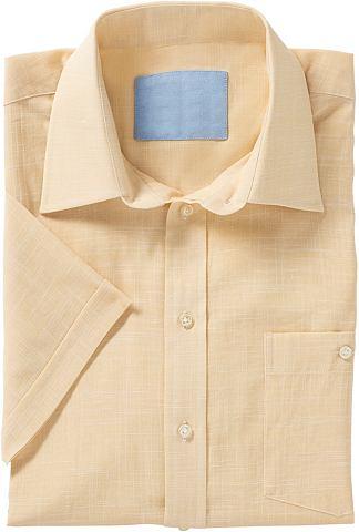 Рубашка с коротким рукавом в нежный Ba...