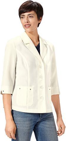 CLASSIC BASICS Рубашка-куртка в модный имитация