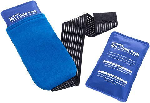 Thermo-Bandage с 2 гель подушка