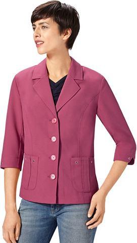 Рубашка-куртка в модный имитация