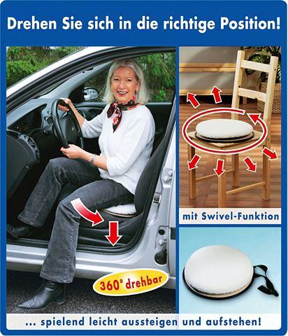 Drehsitz с Anti-Rutsch-Unterseite